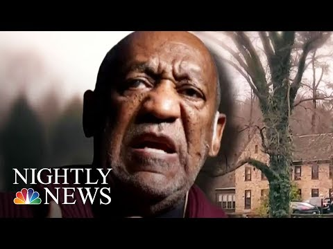 Bill Cosby Trial: Judge Orders Deadlocked Jury To Keep Trying | NBC Nightly News