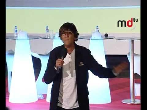 """Gaby Castellanos en """"The Future of Advertising"""" de MarketingDirecto.com"""
