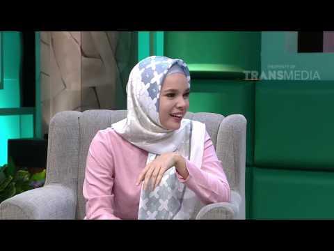 Cerita Dewi Sandra - Reza Rahadian Gak Mau Main Film sama Dewi Sandra (28/02/17) Part 3