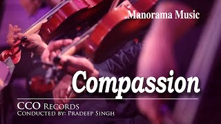 COMPASSION Rex Isaacs Pradeep Singh CCO Records Western Classical Orchestra