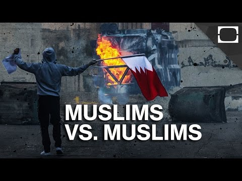Why Are Muslims Fighting Muslims In Bahrain?
