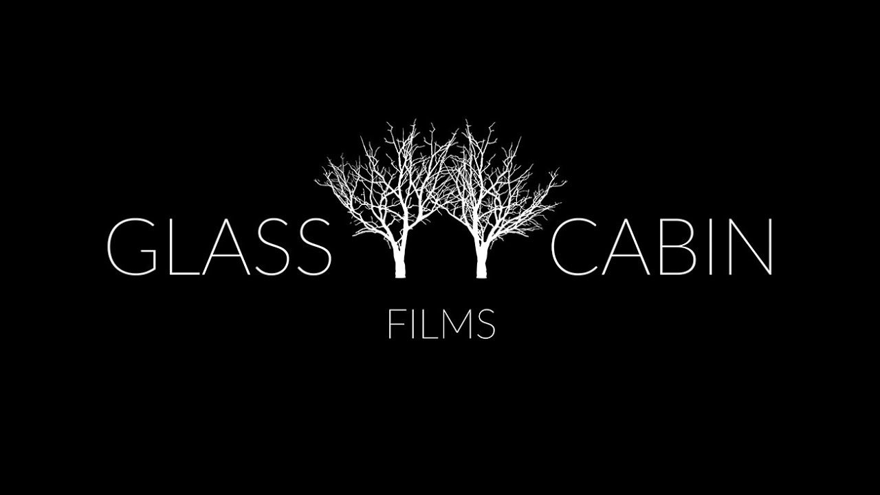 GLASS CABIN FILMS - Production Company Logo Animation