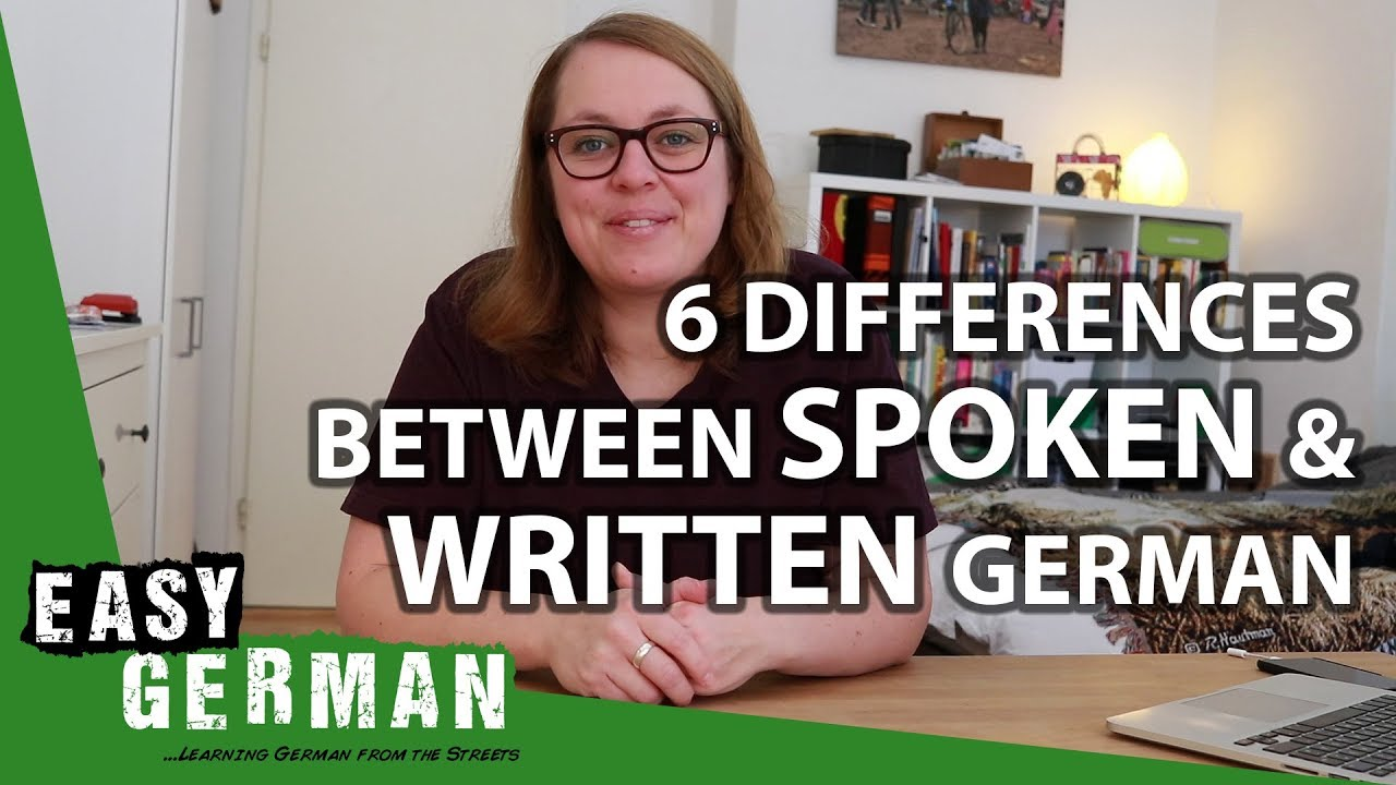 Učte se německy pomocí videí