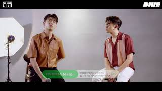 Eric Nam - How can I love the heartbreak, you`re the one I love