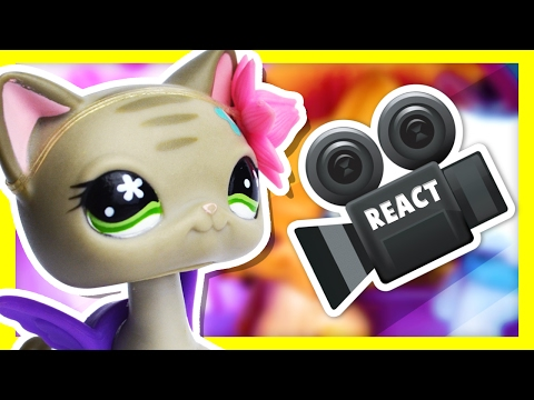 LPS: Reacting To My Old Videos!