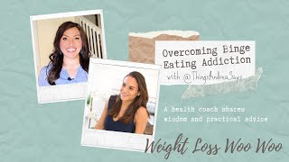 I have lost 30 pounds with the help of my health coach and ww (formerly weight watchers). this is truly loss best way! in video, share s...