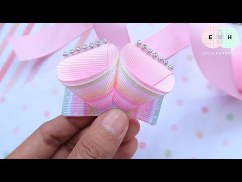 Amazing Kansazhi Flowers - Hand Embroidery Works - Ribbon Tricks & Easy Making Tutorial #46