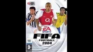 Musica Grande- DJ Sensei- FIFA Football 2004 Soundtrack