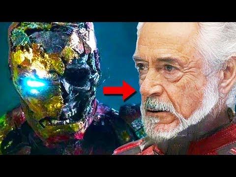 Тони Старк будет жив уже в следующем фильме Марвел!