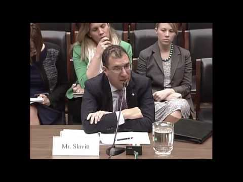 Rep. Mullin Questions Unlawful Reinsurance Payments