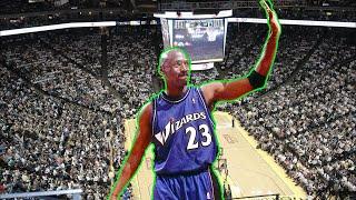 """Майкл Джордан: последний сезон в НБА. Бенефис """"Его Воздушества"""""""
