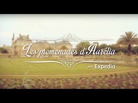 Parijs, aflevering 11: Rond de Jardin du Luxembourg | Expedia