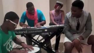 AFGM Praise & Worship Series: Yaweh - Mali/He is Yaweh - Vineyard Music Canada Worship (Cover)