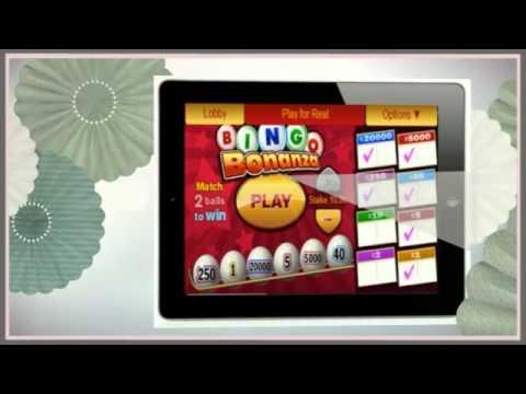 Mobile Casino Games; Slots, Blackjack, Roulette & Keno