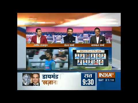 Ind vs SA 3rd T20 : Ind won by 7runs Kohli is not playing due to injury | Pre match Analysis