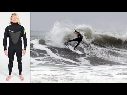 WHAT WETSUIT To WEAR In COLD TEMP?