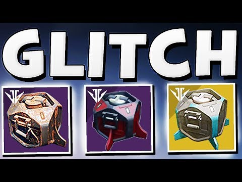 Destiny 2 - GLITCH INTO FORGE ACTIVITY   Black Armory New Area ! thumbnail