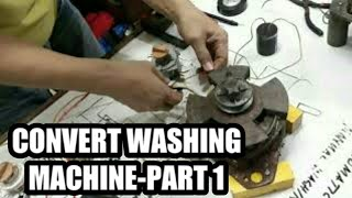 Download Mp3 Convert Automatic Washing Machine To Manual -part 1