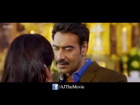 Bas teri Dhoom Dhaam hai (Action Jackson)