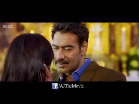Bas Teri Dhoom Dhaam Hai (Action Jackson)