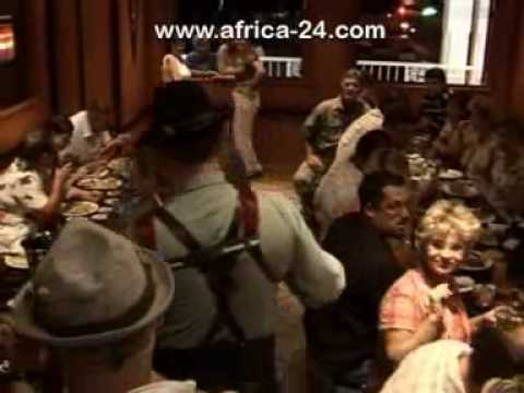 Armourers Place Restaurant Benoni Gauteng South Africa - Africa Travel Channel