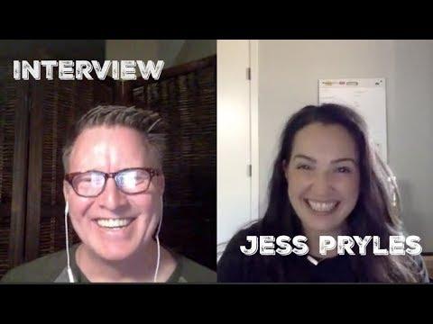 Episode 4 - BBQ Interview - Jess Pryles - Hardcore Carnivore