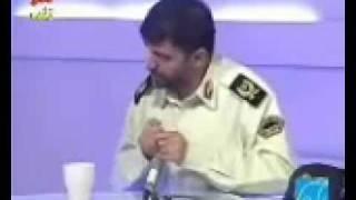 Farzad Hasani & Sardar Radan VERY FUNNY +18