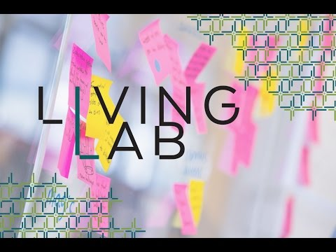 Harvard is a Living Lab