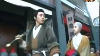 เดชคัมภีร์เทวดา TVB 1996 ( เพลงยิ้มเย้ยยุทธจักร )