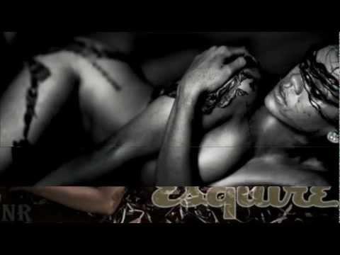 Esquire Magazine - Rihanna