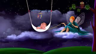เพลงกล่อมเด็กทารก - แม่ฮัมเพลงกล่อมนอน - เสียงดนตรีสำหรับการนอน - ดนตรีผ่อนคลายเวลานอน