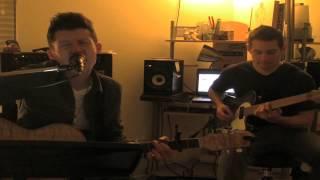 "Ryan Fitzgerald ft. Sebastien Betley covering Ed Sheeran's ""The a Team"""