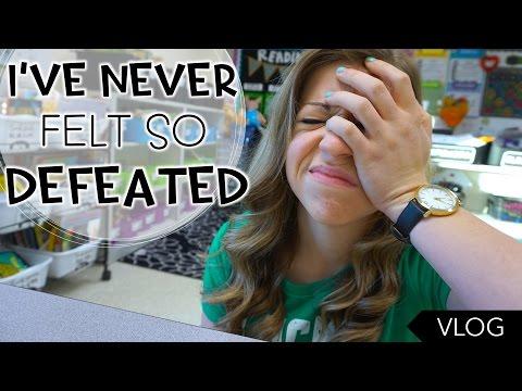 My Honest Feelings & St. Patrick's Day | That Teacher Life Ep 42