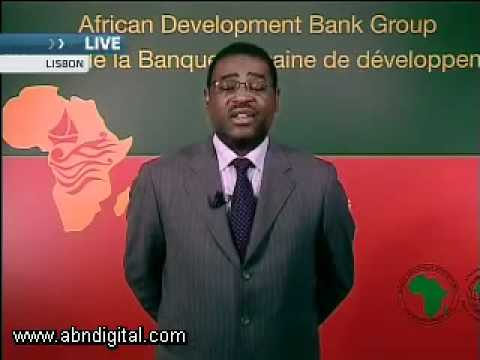 Janvier Litse - Director, African development Bank in West Africa