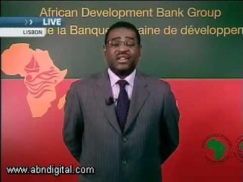 Janvier Litse - Director, African development Bank in West Africa