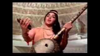 Old Hindi Movie Bhajan