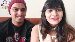 NOTA OFFICIAL TRAILER - Reaction | Vijay Deverakonda | Anand shankar | Shw Vlog