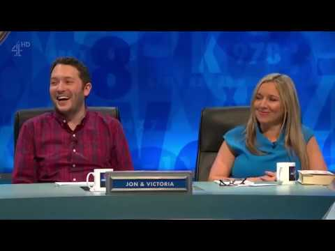 Tom Allen - Dictionary Corner (8 Out Of 10 Cats Does Countdown S08 E01)