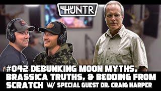 Craig Harper -  Debunking Moon…