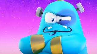 Genie of the lamp | Spookiz Cookie | Kids Cartoons