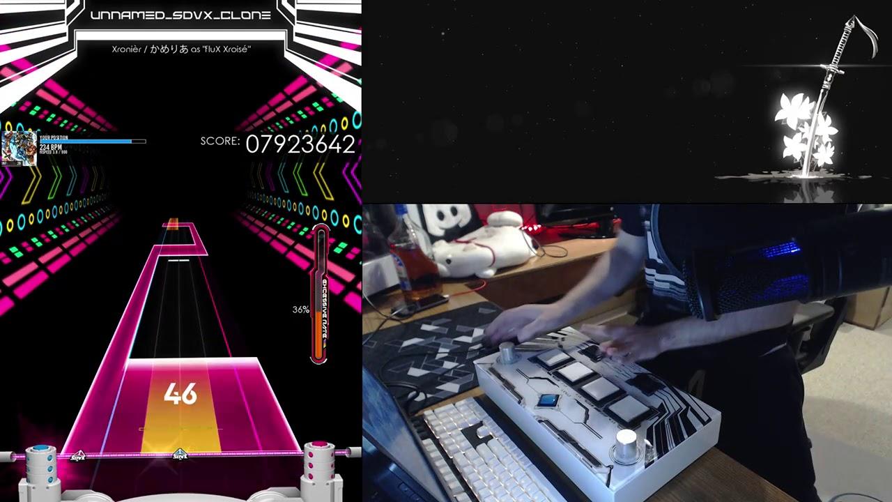 USC] Xronièr Lv20 HC - Video - ViLOOK