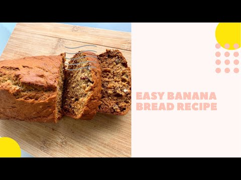 comment-faire-du-pain-aux-bananes-/recette-de-pain-aux-bananes