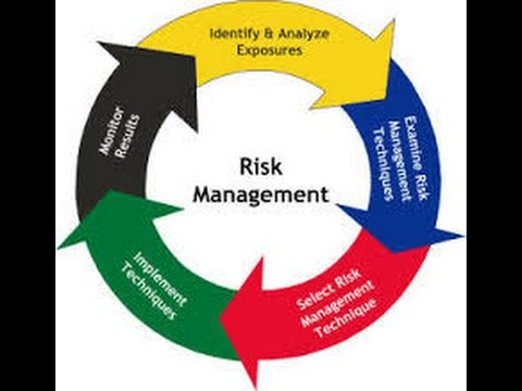 how to make a risk management plan
