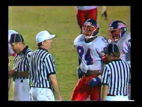 1988 CSUF vs Long Beach 1988 Football