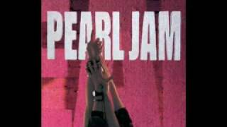 Pearl Jam  Release HQ Audio