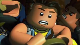 Приключения изобретателей - Сезон 1 - Серия 8 - LEGO Star Wars