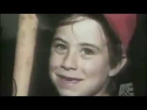 Adam Walsh - The Case of Adam Walsh