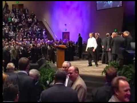 Wayne Huntley – BOTT 2008 – Part 4 of 5