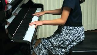 Friends Ost One (piano Solo)