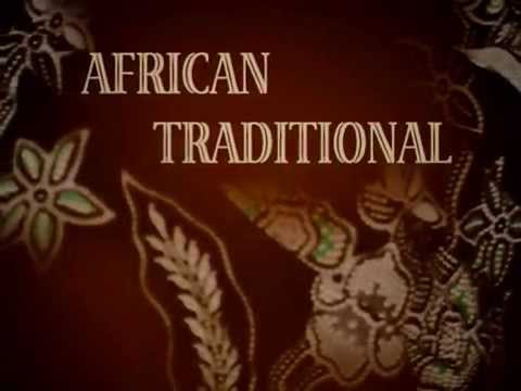 African Jewellery by A.B.S. - Африканские ювелирные украшения